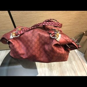 Gucci Hans bag